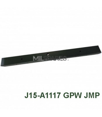 Front bumper, GPW