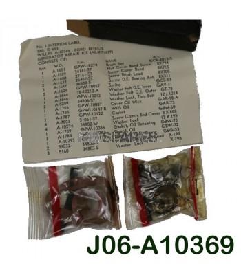 Generator repair kit