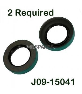 Seal, GPA propel shaft fixed