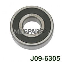 Bearing, GPA propellor shaft