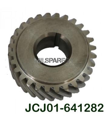 Crankshaft gear, drive, lower