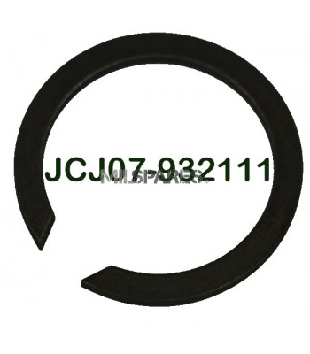 Snap ring, syncro, .98 thick