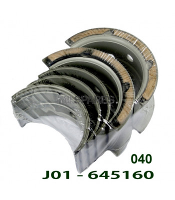 Bearing set, main-040