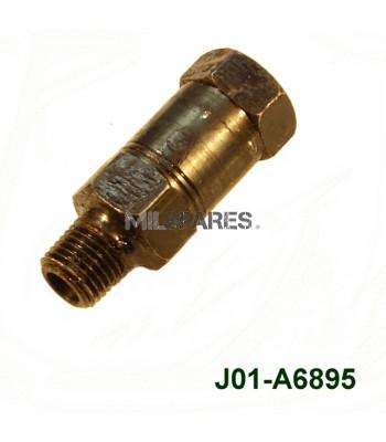 Engine PCV valve