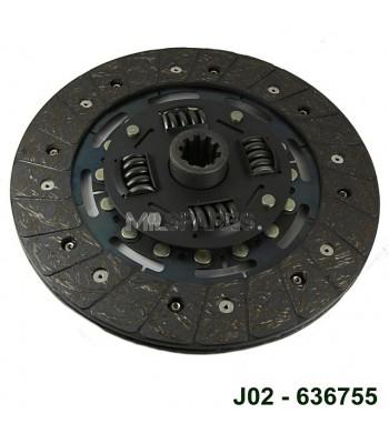 Clutch disk, 8 1/2'