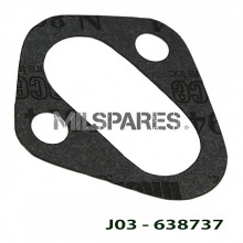 Fuel pump to Eng gasket
