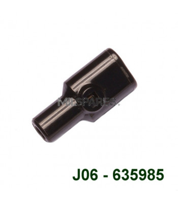 Connector- 3 wire