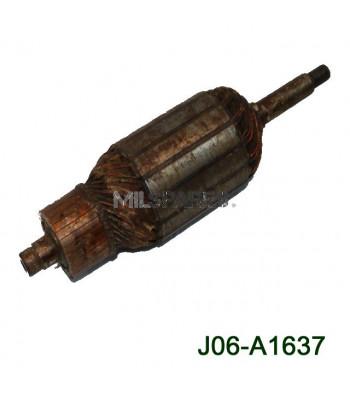 Armature, Generator