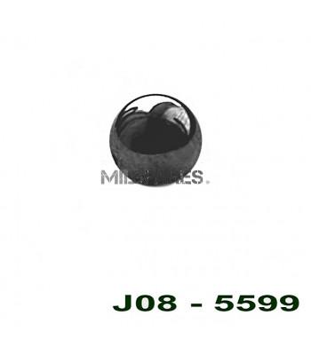 D18, poppet ball