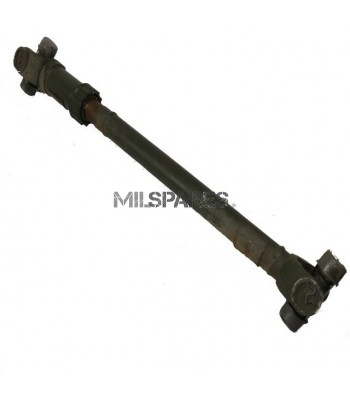 Drive shaft assy front