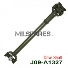 Drive shaft assy rear
