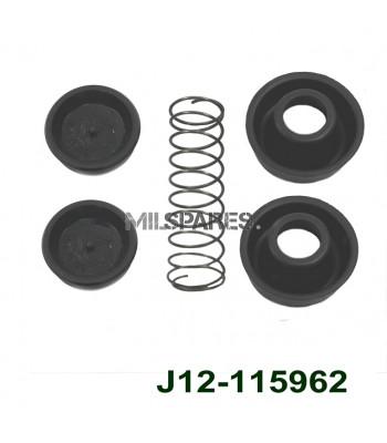 Wheel cyl front 1' rebuild kit