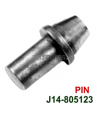 Sector shaft pin, NOS