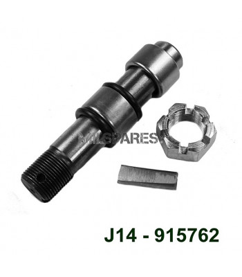 Bellcrank repair kit &  shaft