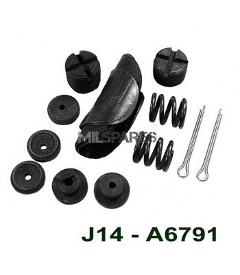 Draglink rebuild kit