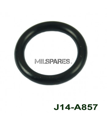 Bellcrank seal