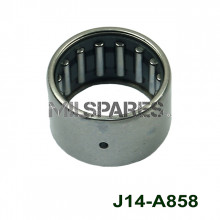 Bellcrank bearing