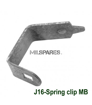 Spring clip MB assorted sizes