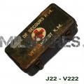 J22 - Miscellaneous