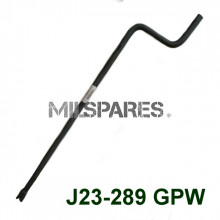 Crank handle, GPW